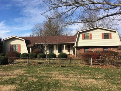 846 E Main St, Gallatin, TN 37066 - MLS#: 1991972