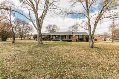 117 Paxton Dr, Hendersonville, TN 37075 - MLS#: 1992309