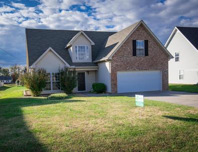 1429 Clemente Way, Murfreesboro, TN 37129 - MLS#: 1992314