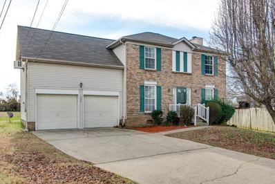 3432 Bruner Ct, Nashville, TN 37211 - MLS#: 1992381