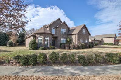 2814 Avington Ct, Murfreesboro, TN 37128 - MLS#: 1992690