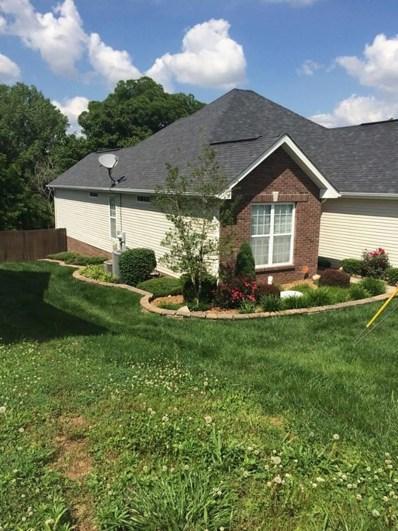 1511 Tylertown Rd, Clarksville, TN 37040 - MLS#: 1992693