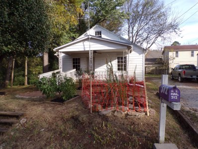 512 Garden St, Mount Pleasant, TN 38474 - MLS#: 1992733