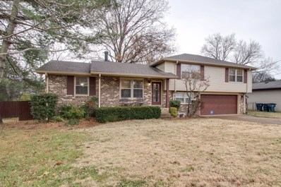 524 Bluewater Dr, Nashville, TN 37217 - #: 1992782