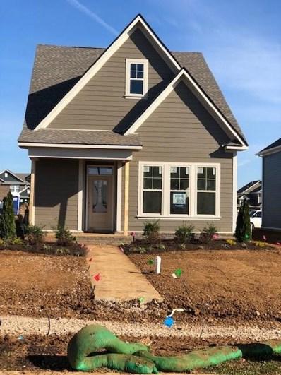 112 Harvest Point Blvd Lot 330, Spring Hill, TN 37174 - MLS#: 1993068