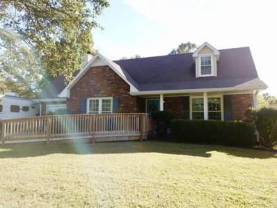 2121 Basham Ln, Clarksville, TN 37043 - MLS#: 1993334