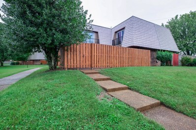 121 Cedarwood Ln, Madison, TN 37115 - MLS#: 1993445