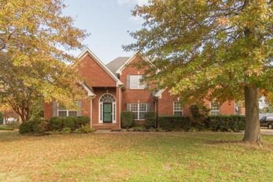1159 Ithaca St, Murfreesboro, TN 37130 - MLS#: 1993481