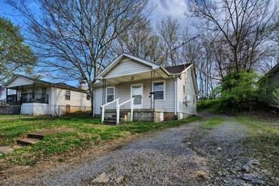1120 Hyman St, Clarksville, TN 37040 - MLS#: 1993761