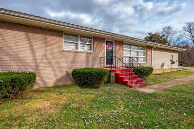 105 Sunset Cir, Centerville, TN 37033 - MLS#: 1993823
