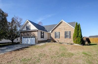 275 Shadyside Ln, Clarksville, TN 37043 - MLS#: 1994198