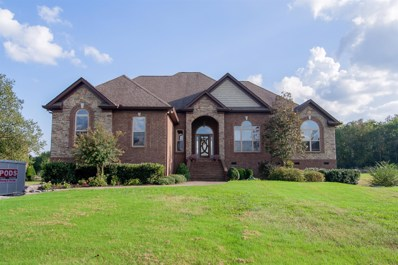 808 Stonebrook Dr, Lebanon, TN 37087 - MLS#: 1994303