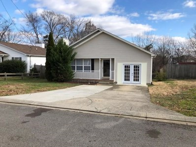 454 Cedar Park Cir, LaVergne, TN 37086 - MLS#: 1994312