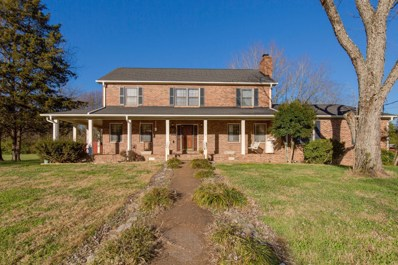115 Milwell Dr, Goodlettsville, TN 37072 - MLS#: 1994559