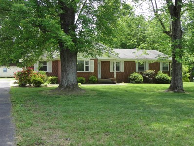 1648 Cookeville Hwy, Smithville, TN 37166 - MLS#: 1995312
