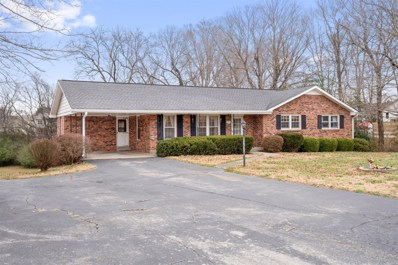 3121 E Old Ashland City Rd, Clarksville, TN 37043 - MLS#: 1995333