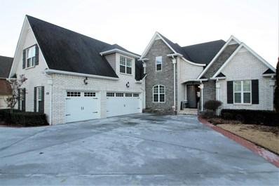 2817 Wright Haven Ct, Murfreesboro, TN 37130 - MLS#: 1995401