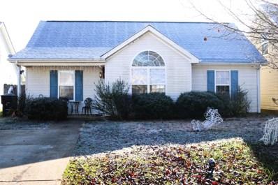 2755 Painted Pony Dr, Murfreesboro, TN 37128 - MLS#: 1995552