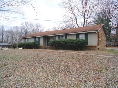 1529 Armistead Dr, Clarksville, TN 37042 - MLS#: 1995993