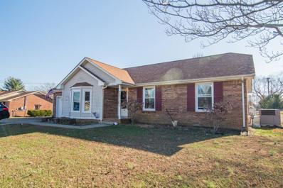 406 Manorstone Ln, Clarksville, TN 37042 - MLS#: 1996001
