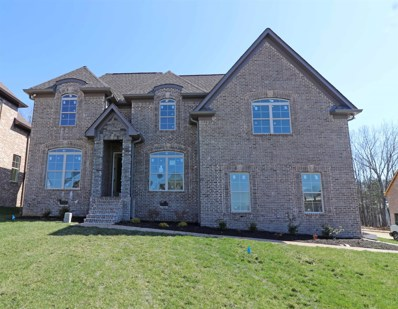511 Hollow Tree Trail, Mount Juliet, TN 37122 - MLS#: 1996006