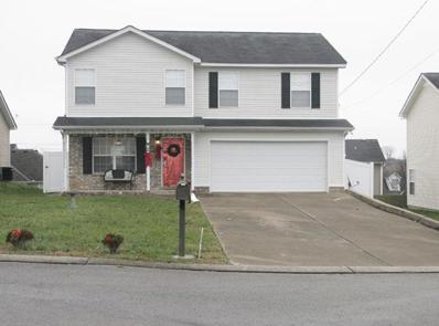 1049 Tammy Sue Ln, LaVergne, TN 37086 - MLS#: 1996172
