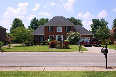 1410 Ascot Close, Murfreesboro, TN 37130 - MLS#: 1996175