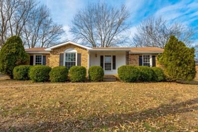 512 Morrison Dr, Clarksville, TN 37040 - MLS#: 1996258