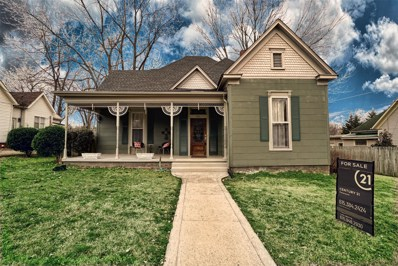 211 N Main St, Springfield, TN 37172 - MLS#: 1996466