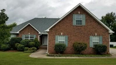 120 Munson Ct, Smyrna, TN 37167 - MLS#: 1997765