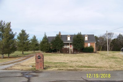 117 Heritage Place, Mount Juliet, TN 37122 - MLS#: 1997786