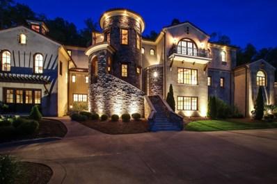 1613 Whispering Hills Dr, Franklin, TN 37069 - MLS#: 1998292