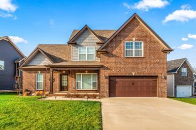 2024 Dorsey Ct, Clarksville, TN 37043 - MLS#: 1998755