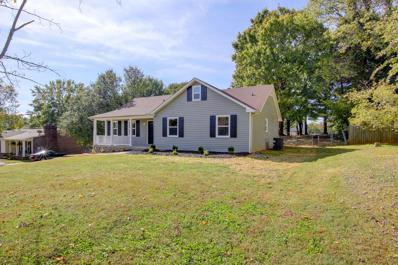 2072 Roxbury Ln, Clarksville, TN 37043 - MLS#: 1999051