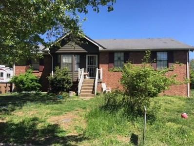 204 Morganmeade Ct, Nashville, TN 37216 - MLS#: 1999344