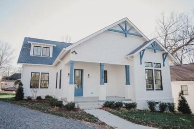 1430 Greenwood Ave, Nashville, TN 37206 - MLS#: 1999438
