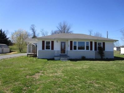 2010 Carter St, Westmoreland, TN 37186 - MLS#: 1999670