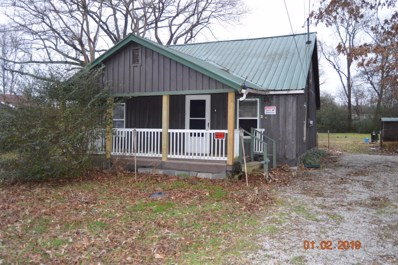 502 N 2Nd St, Decherd, TN 37324 - MLS#: 1999857