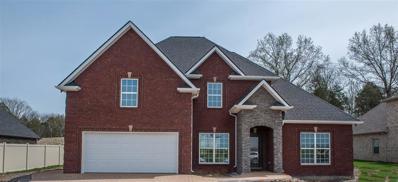 7658 Knob Date Rd, Smyrna, TN 37167 - MLS#: 1999886