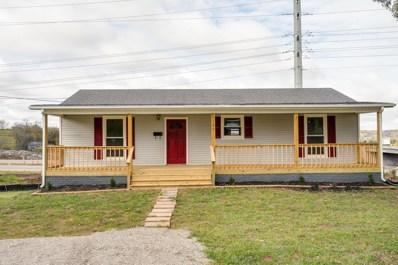 162 N High St, Mount Pleasant, TN 38474 - MLS#: 1999983