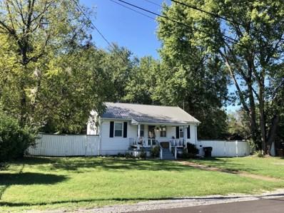 916 Livingston St., Old Hickory, TN 37138 - #: 2000245