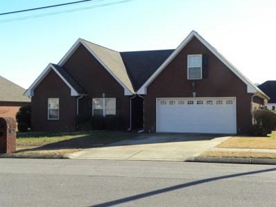 1208 Bothwell Pl, Gallatin, TN 37066 - MLS#: 2000319