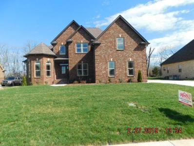 2827 Presley Dr, Murfreesboro, TN 37128 - MLS#: 2000334