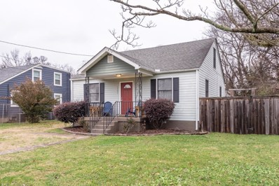 1707 Straightway Ave, Nashville, TN 37206 - MLS#: 2000342