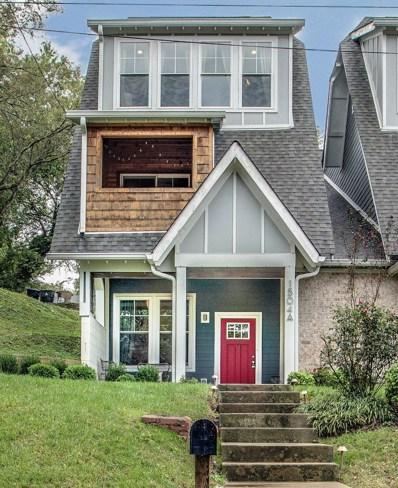 1504 Boscobel St, Nashville, TN 37206 - MLS#: 2000669