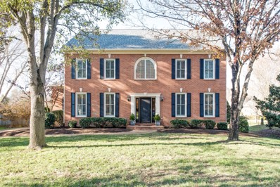 903 Thrasher Way, Nashville, TN 37221 - MLS#: 2000700
