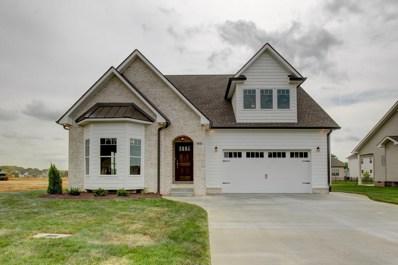 409 Barr Dr, Clarksville, TN 37043 - MLS#: 2000785