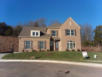 4536 Queens Lane, Nashville, TN 37218 - MLS#: 2000975