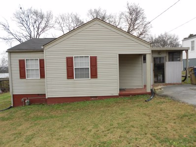 108 Dorris Ave, Goodlettsville, TN 37072 - MLS#: 2001342
