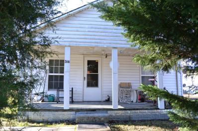 316 S Roosevelt St, Tullahoma, TN 37388 - MLS#: 2001462